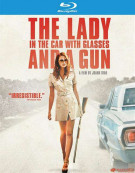 Lady In The Car With Glasses And A Gun, The Blu-ray