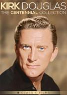 Kirk Douglas: The Centennial Collection Movie