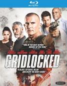 Gridlocked (Blu-Ray) Blu-ray