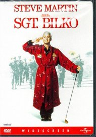 Sgt. Bilko Movie