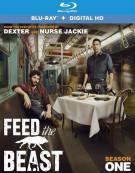 Feed The Beast: Season One (Blu-ray + UltraViolet) Blu-ray