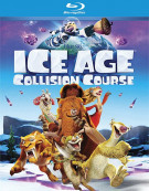 Ice Age: Collision Course (Blu-ray + DVD + UltraViolet) Blu-ray