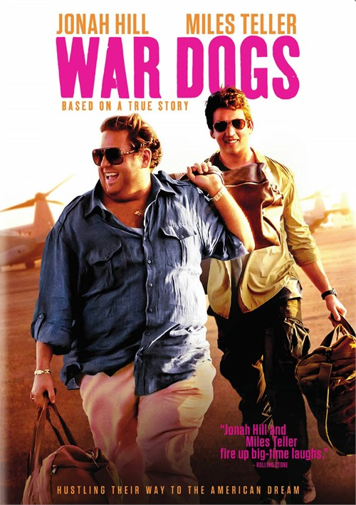 War Dogs Movie