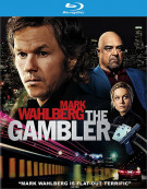 Gambler, The Blu-ray