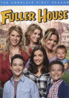 Fuller House: The Complete First Season Movie