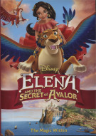 Elena And The Secret Of Avalor  Movie