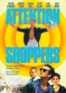 Attention Shoppers Movie