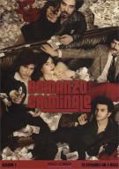 Romanzo Criminale: Season 1 Movie