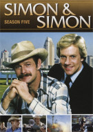 Simon & Simon: Season Five Movie