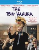 Big Kahuna, The Blu-ray