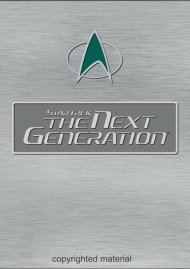 Star Trek: The Next Generation - Season 4 Movie