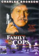 Family Of Cops Movie