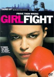 Girlfight Movie