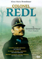 Colonel Redl Movie