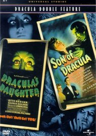 Draculas Daughter/ Son Of Dracula (Double Feature) Movie