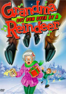 Grandma Got Run Over By A Reindeer Movie