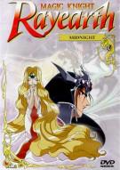 Magic Knight Rayearth: Midnight Movie