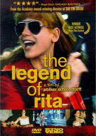 Legend Of Rita, The Movie
