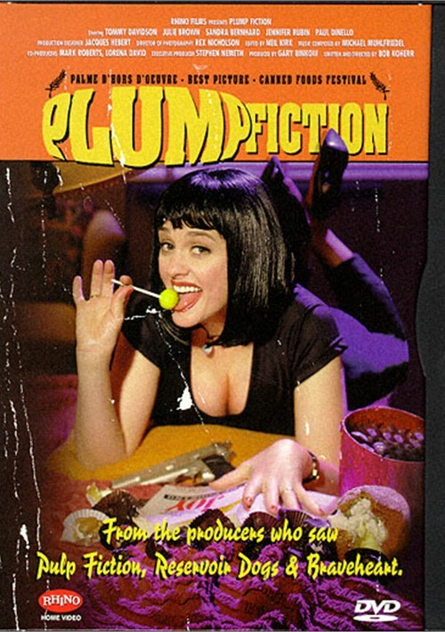 Plump Fiction Movie
