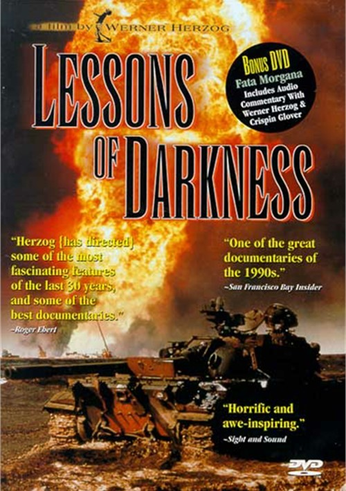 Lessons Of Darkness Movie