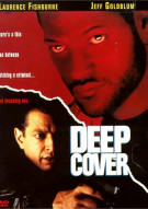 Deep Cover/ Chill Factor (2-Pack) Movie