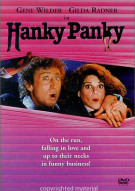 Hanky Panky Movie