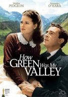 How Green Was My Valley (Repackage) Movie