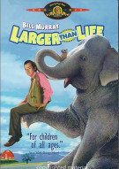 Larger Than Life Movie