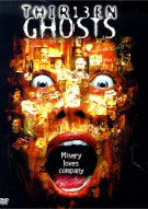 Thirteen Ghosts Movie