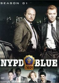 NYPD Blue: Season 1 Movie