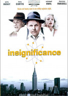 Insignificance Movie