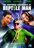 Continued Adventures Of Reptile Man, The Movie