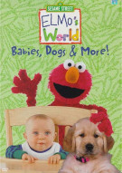 Elmos World: Babies, Dogs & More! Movie