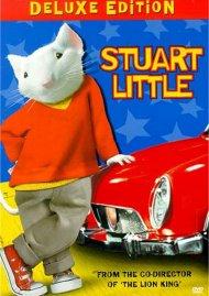 Stuart Little: Deluxe Edition Movie