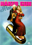 Naked Gun DVD Gift Set, The Movie