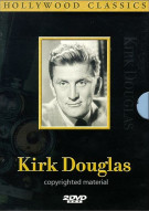 Kirk Douglas: The Strange Love of Martha Ivers / On Film / My Dear Secretary Movie