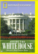 National Geographic: Inside The White House Movie