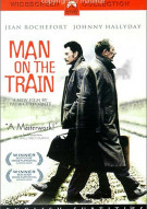 Man On The Train Movie