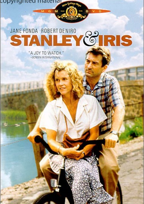 Stanley & Iris Movie