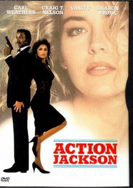 Action Jackson Movie