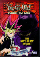 Yu-Gi-Oh!: Battle City Duels - The Mystery Duelist Movie