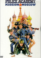 Police Academy 7: Mission To Moscow Movie