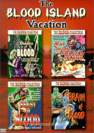 Blood Island Vacation, The Movie