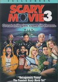 Scary Movie 3 (Fullscreen) Movie