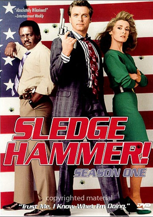 Sledge Hammer: Season One Movie