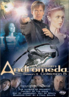 Andromeda: Volume 3.5 Movie