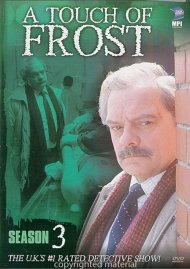 Touch Of Frost, A: Season 3 Movie