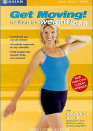 Get Moving! Walking For Weight Loss Movie