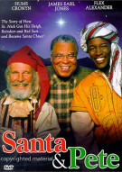 Santa & Pete Movie