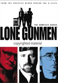 Lone Gunmen, The Movie